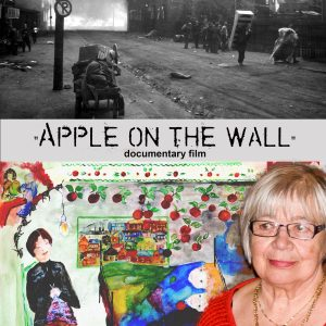 Applesonthewall